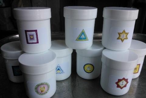 Dix encens pour toutes sortes de célébrations et de cérémonies dédiées aux Archanges.