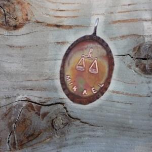 Médailles Emblématique des Archanges