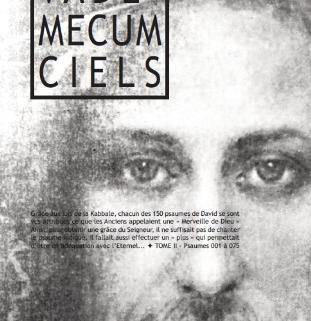 Agenda du CIELS, VADE MECUM, Livrets de Neuvaines et divers ouvrages sur la Spiritualité Chrétienne...