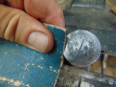 Médaille Emblématique de MEBAEL