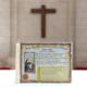 Parchemin de Cire à l'Encens de Sainte Rita
