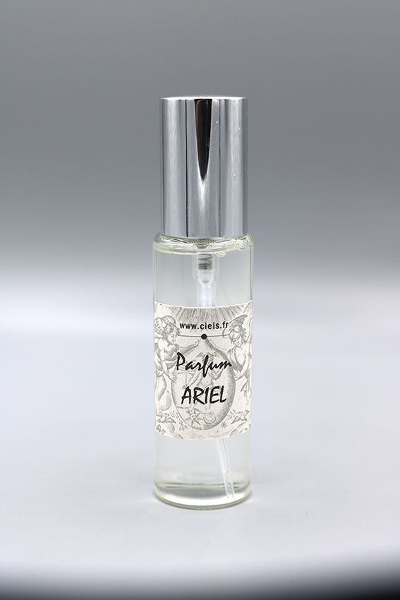 ARIEL perfume, Honeysuckle perfume