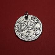 Médaille Emblématique de GABRIEL - www.ciels.fr