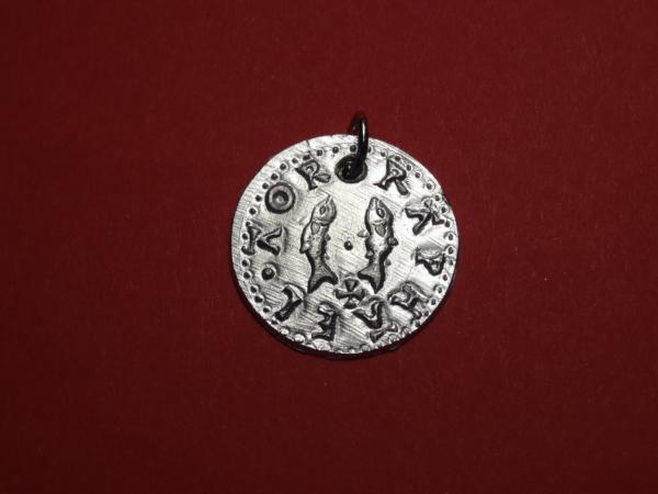 Médaille Emblématique de RAPHAEL - CIELS