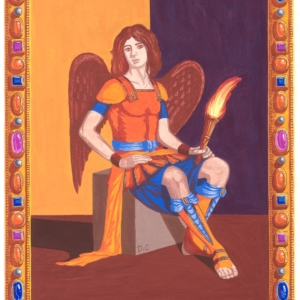 Archange ARIEL