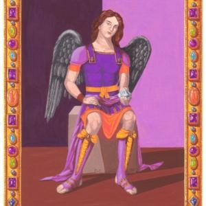 Archange BARACHIEL