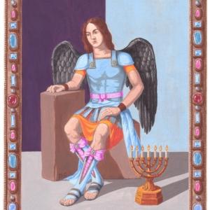 Archange SEHALTIEL