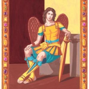 Archange MEBAEL