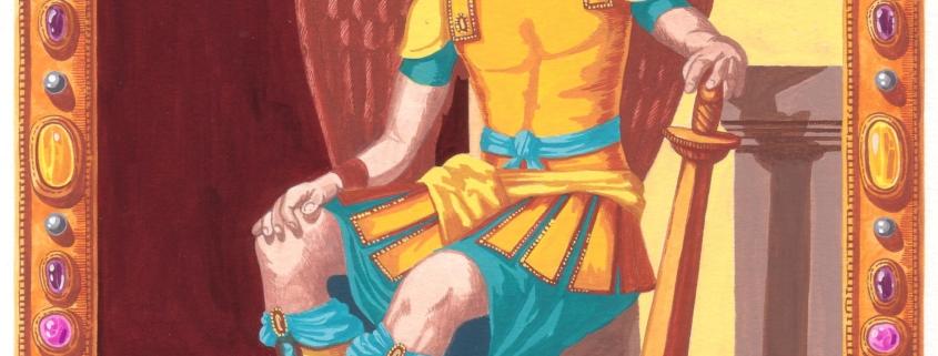 Mébaël veut dire « Crainte de Dieu » en Hébreu.Cet Archange est redoutable. Il est connu comme étant l'Ange exterminateur. C'est lui qui, lors de l'exode du peuple hébreu, passa sur toutes les maisons d'Egypte. Il épargna les demeures des Juifs qui avaient célébré la Pâque, tandis qu'il extermina les nouveaux-nés égyptiens. Son pouvoir s'exerce contre les forces du mal et anéantit tout ce que Dieu lui commande de détruire. Pour en savoir plus sur les protégés de MEBAEL, cliquez ici.