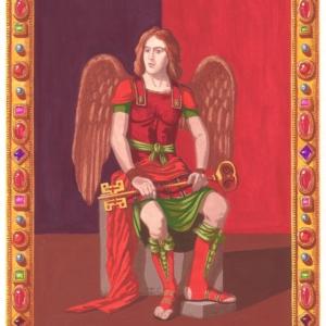 Archange MEHAEL