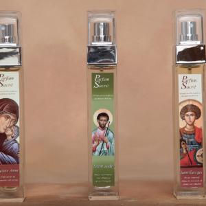 Parfums Sacrés