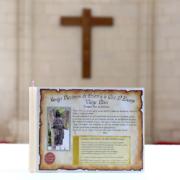 La Vierge Noire est invoquée pour la protection des personnes et des biens