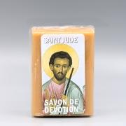 Savon de dévotion à saint Jude
